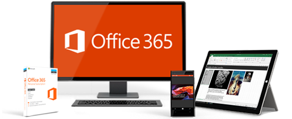 Renew Microsoft office 365 subscription